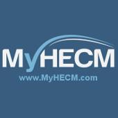 MyHECM Logo