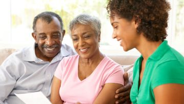 Minimum Credit Score for Reverse Mortgage