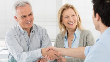 How Does a Purchase Money Reverse Mortgage Work?