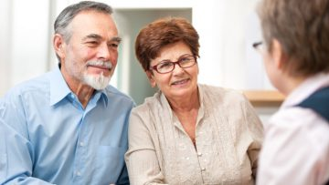 Reverse Mortgage Age Requirement